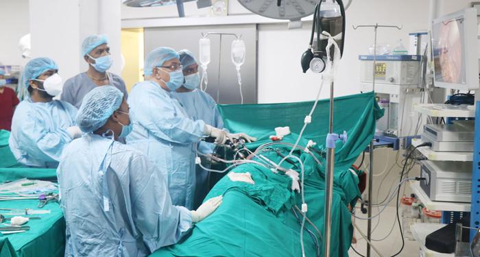 Nobel Ma Kidney Transplant Photo 3